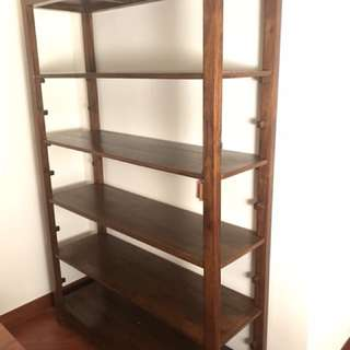 Ming style bookshelf (SOLD)