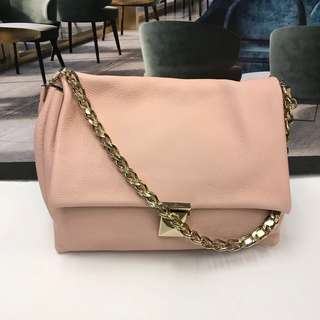 新春優惠貨品Valentino Leather Handbag