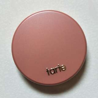 tarte amazonian clay 12 hour blush paaarty travel size