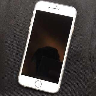 iPhone 6 gold 金色 64GB 99%新