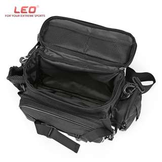 💯 LEO Multifunctional Lure Fishing Tackle Waist Pack