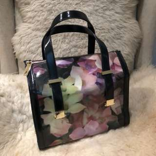 Ted Baker Floral Bag NEW!