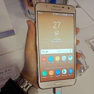 Samsung Galaxy J7 Core, Cicilan Tanpa Kartu Kredit Promo Dp 15%