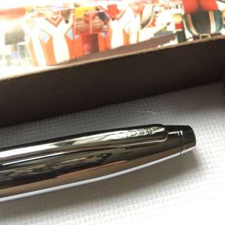 Brand new CROSS ball pen (without box)