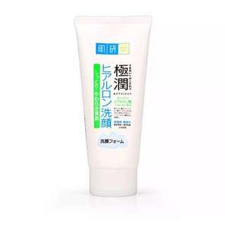Hada Labo Super Hyaluronic Acid Hydrating Face Wash