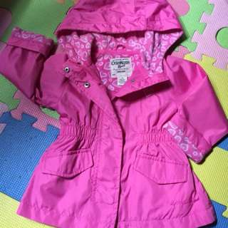 Baby jacket 1-2 years old original