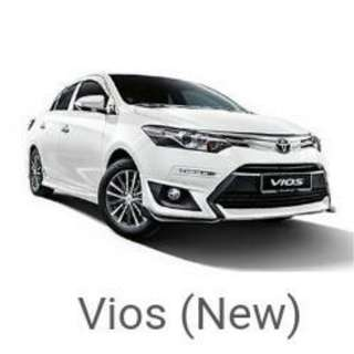 Toyota Vios 2018, Promosi Mac DISKAUN Sehingga RM4,500!