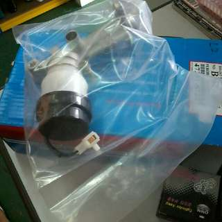 Master brake pump kancil