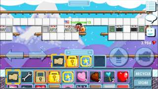Growtopia Account