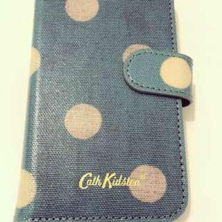100% Authentic真品Cath Kidston I phone 7 phone case
