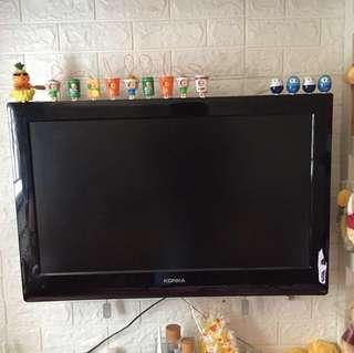 賤賣❌KONKA37吋電視機