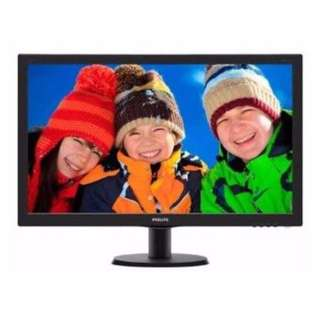 """Moving out sale! Quality 27"""" LED monitor with speakers selling cheap!"""