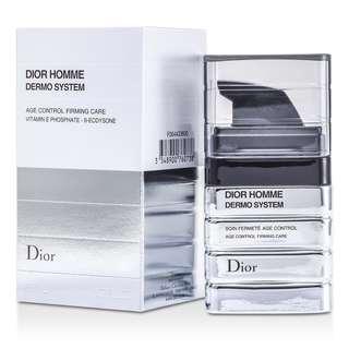 Dior Homme 男性保養賦活精華液