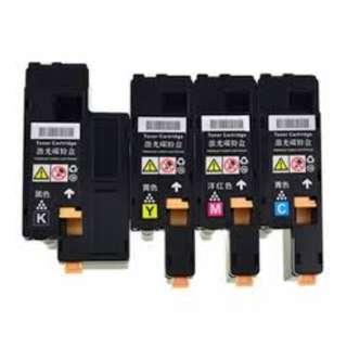 Compatible OEM Toner for Fuji Xerox Laser Printers
