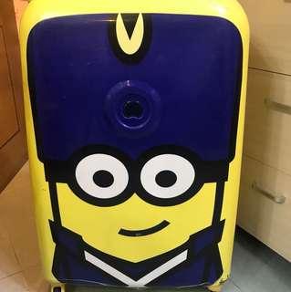 Minions 30吋行李箱