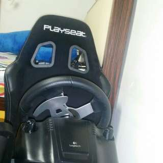 playseat g27