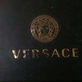 Versace Glasses Boxes