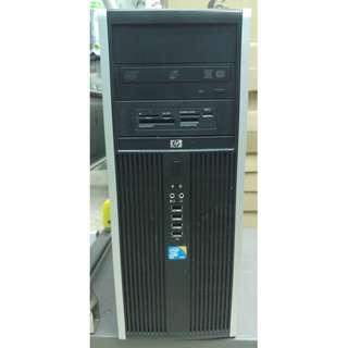 Good Condition HP Business Desktop PC Elite 8000 CMT