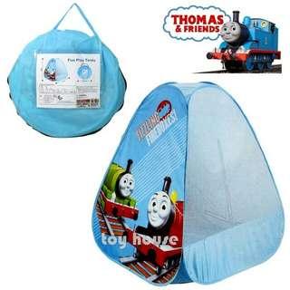 Mainan Tenda Anak Segitiga Thomas