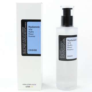 $16.90 [FREE SAMPLE] COSRX Hyaluronic Acid Hydra Power Essence 100ml