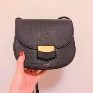 Celine trotteur Small bag