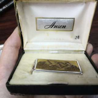 Anson money clip