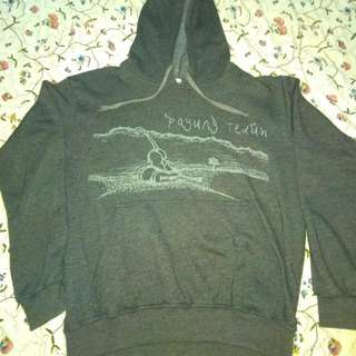 Official Merchandise Hoodie Payung Teduh