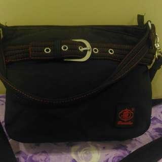 Baoxilu專櫃手提側背兩用包