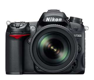 Want to Trade iPhone with Nikon D7000