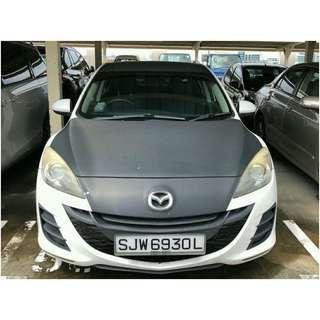 Mazda GRAB UBER READY! DAILY RENTAL! CHEAP CAR RENTAL