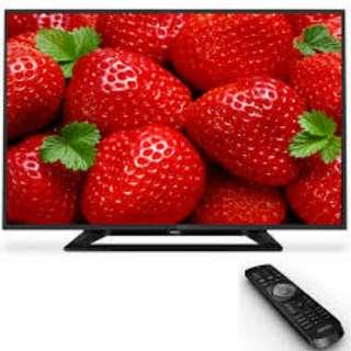 "Philips 50"" FULL HD Digital LED TV. Brand new in box."