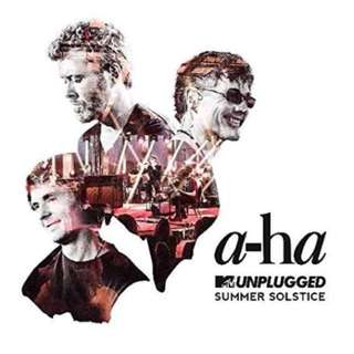 A-Ha - MTV Unplugged Summer Solstice 3LP