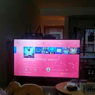 Samsung 43吋 TV