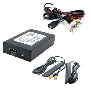 Mirror Link Box with HDMI and CVBS Output
