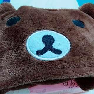 拉拉熊造型寵物毛衣 全新( L號)