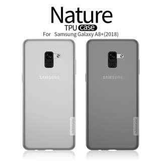 Samsung Galaxy A8 /  A8+ (2018) TPU case