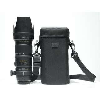 Sigma 70-200mm f2.8 APO DG HSM OS (Nikon Mount)