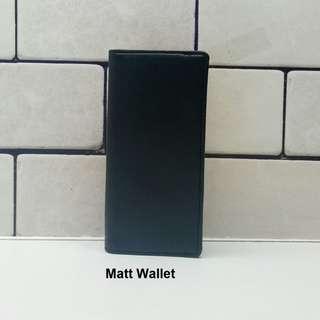 Dompet Pria - Matt