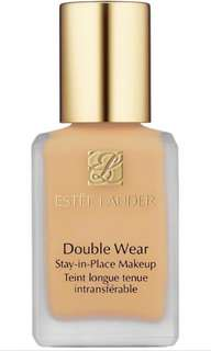 ESTEE LAUDER Double Wear Stay–in–Place Makeup SPF 10 30ml (PM me for the shades available)