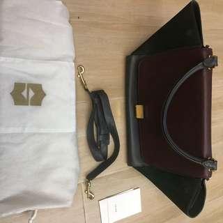 CELINE TRAPEZE BAG SPRING handbag