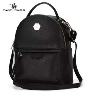 David Jones Ladies Backpack