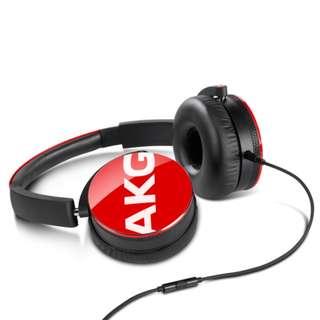 AKG Y50 Display Set