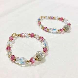 Bracelet for Little Girls (Pair)