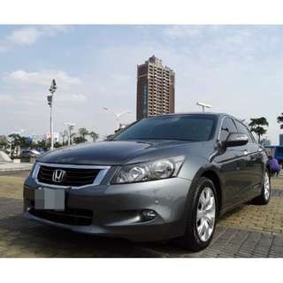 🎉2010 HONDA ACCORD 2.4 頂級版🎉