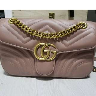 GUCCI Marmont Small shoulder bag