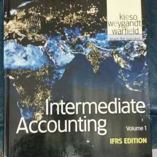 Intermediate Accounting IFRS Volume1 and 2