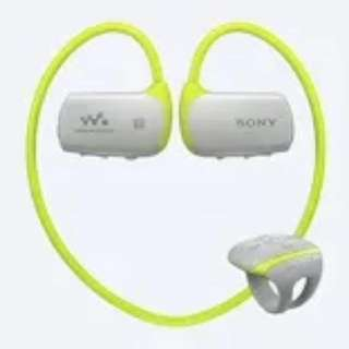 Sony NWZ-WS615 (Limited Edition)