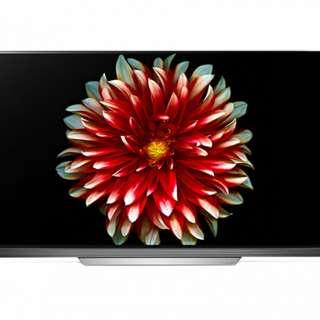 LG OLED65E7P 電器堡🏰平過大型電器鋪*限時優惠*全新行貨📱只要輸入任何型號電器即時為你提供最優惠價格🏅保證平過各大連鎖電器行