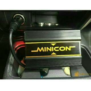 Minicon ORI Penghemat BBM