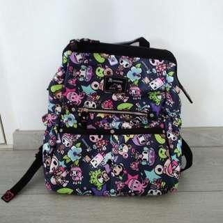 Tokidoki by koi backpack